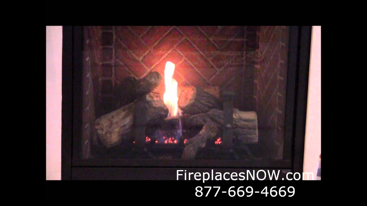 monessen mldv500 winchester direct vent fireplace youtube