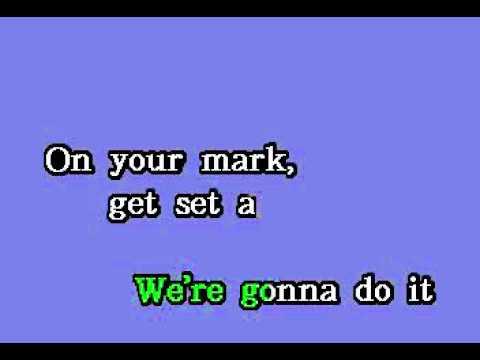 DK086 10   TV Themes   Laverne & Shirley [karaoke]