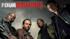 Vier Brüder - Trailer HD deutsch