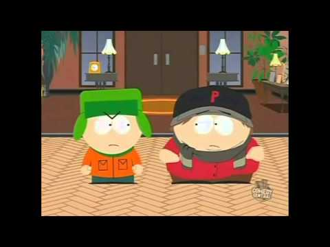 South Park Funny Moments - HIV Positive