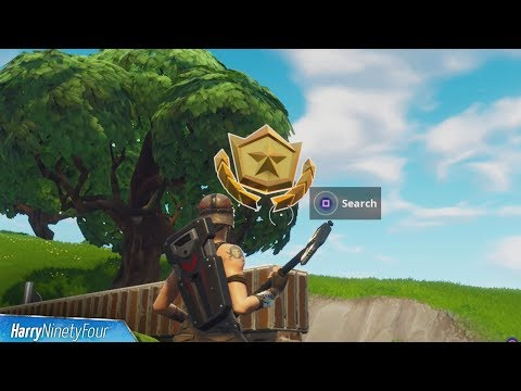 Secret Season 5 Week 7 Battlestar Location Guide (Road Trip Challenges) - Fortnite Battle Royale