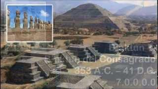 Baktun 13 - El Nuevo Despertar - Ministerio de Cultura y Deportes - Guatemala 2012