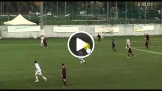 S.Marco Avenza-Zenith Audax 1-0 Promozione Girone A