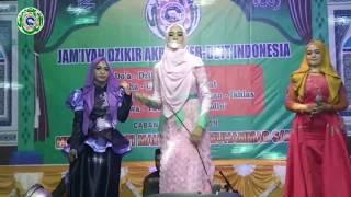 "Terbaru Fida D'academy ""kun Anta"" Feat Gambus Al Barakah Jam'i"