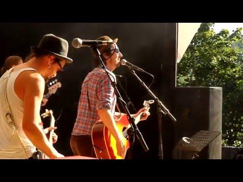 R3 - CountryRock Music Festival Kangasala 2015