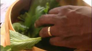 Steamed soy chicken and vegetables - Ainsley Harriott - BBC