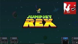 Rage Quit - JumpJet Rex | Rooster Teeth