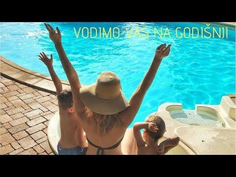 Sezona kupanja može početi | Ženski Svijet | VLOG