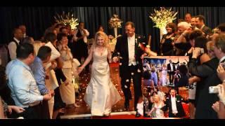 Edge Weddings at Westfield Marriott
