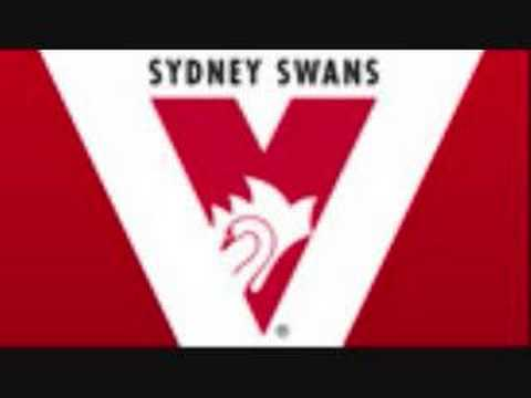 swans theme song