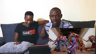 Sauti Sol  Short N Sweet  ft Nyashinski Reaction video_Full
