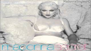 Madonna - Secret (Instrumental)