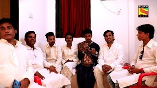 India Ke Mast Kalandar - QAWALI GROUP - Behind The Scenes