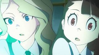 [Yuri/百合MAD][Little Witch Academia]Sparkle - 你是我熠熠闪光的信仰 / Người là ánh sáng niềm tin của tôi 姫神ゆり 動画 7