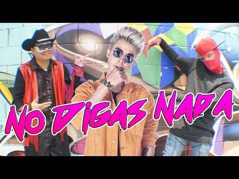 Maskarin Bautista /  No Digas Nada /  Mario Bautista Parodia / Manito y Maskarin