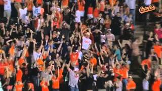 Baltimore Orioles 2013 Season Highlights