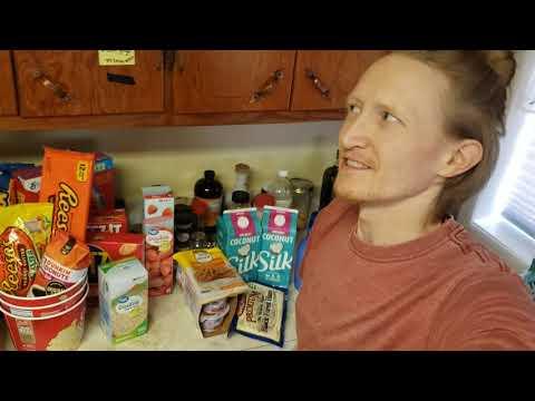 hugest-walmart-3-grocery-haul-snacks-drinks-fresh-frozen-chips-cookies-pet-household-salad-fruit-yum
