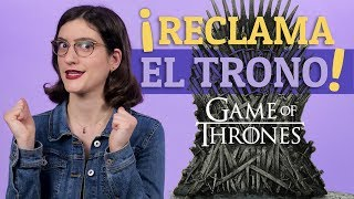 ¿Game Of Thrones escondió sus tronos? (Ep. 73) | WEEKLY UPDATE thumbnail