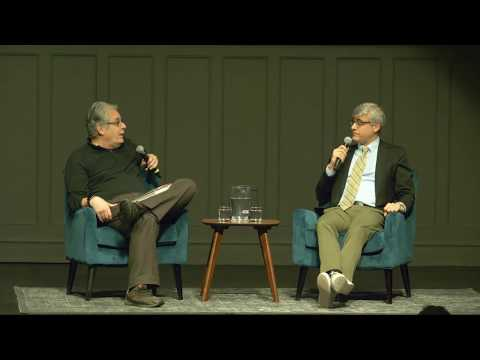 Mo Rocca with Steve Scher: Mobituaries—Great Lives Worth Reliving | Town Hall Seattle