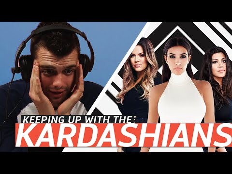 Irish People Watch The Kardashians For The First Time