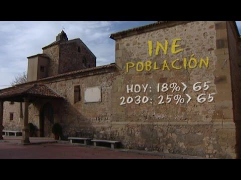España podría perder un millón de habitantes en 15 años si continúa la despoblación