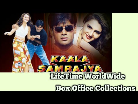 Kaala samrajya 1999 bollywood movie lifetime worldwide box - Bollywood movies 2014 box office collection ...