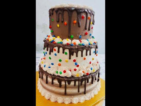 gâteau-d'anniversaire-3-étages