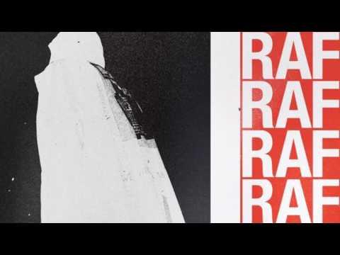 A$AP Rocky - RAF (lyrics) Version 2