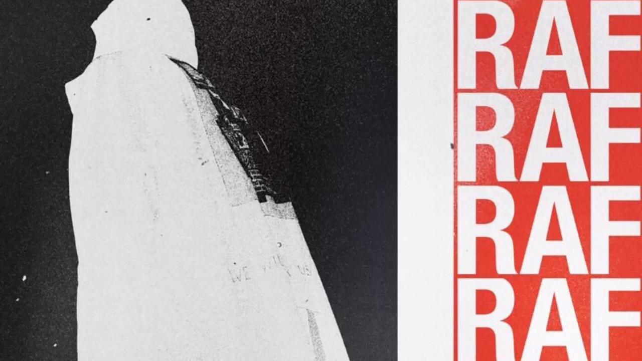 A$AP Rocky RAF (lyrics) Version 2