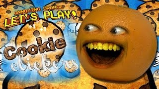Annoying Orange Let