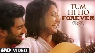 "Aashiqui 2 Special Video: ""Most Romantic Movie"" 