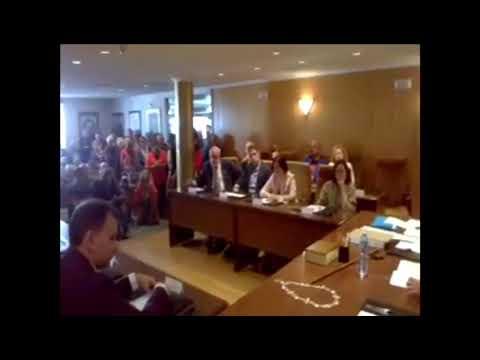 Claudio Garrido volve á alcaldía de Sarria ao encabezar a lista máis votada