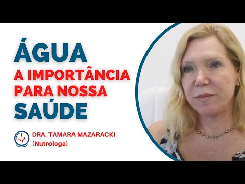 A IMPORTÂNCIA de BEBER ÁGUA #importanciadebeberagua #bebaagua