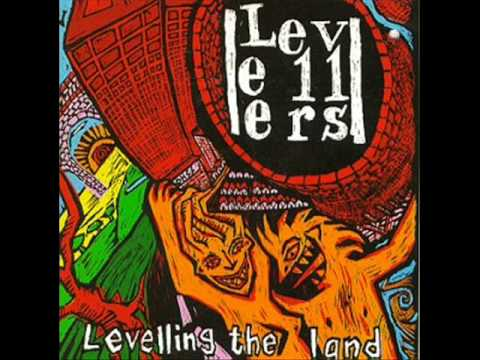 Levellers - Sell Out