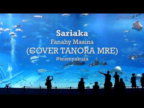 Sariaka - Fanahy masina (COVER TANORA MRE)
