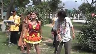 Flor de Huaraz y Pepito Quechua Carnavales Picantes 3