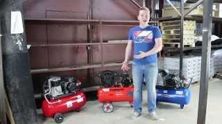 Сравнение компрессоров 50 литров Fiac 50 AB360А Fubag VCF/50CM3 Remeza 50LB30A(Помогаем решить, какой компрессор выбрать. Сравниваем компрессоры воздушные 50 литров в объеме. Рассказыва..., 2015-08-19T14:55:24.000Z)