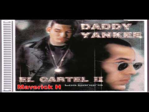 Daddy Yankee - El Cartel II Los Cangris 2001