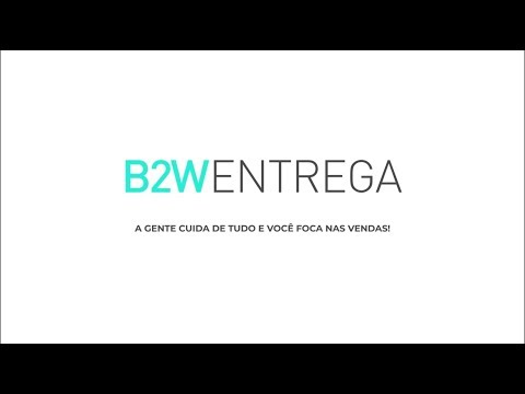 B2W Entrega 1