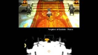 Nintendo 3DS Longplay [019] Bravely Default (part 1 of 6)