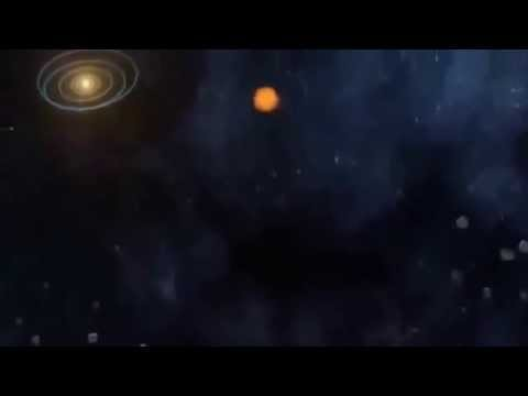BBC News revealed Nibiru - Planet X - Nemesis