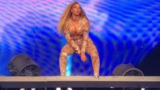 Beyoncé and Jay-Z - Nice On The Run 2 Buffalo, New York 8/18/2018