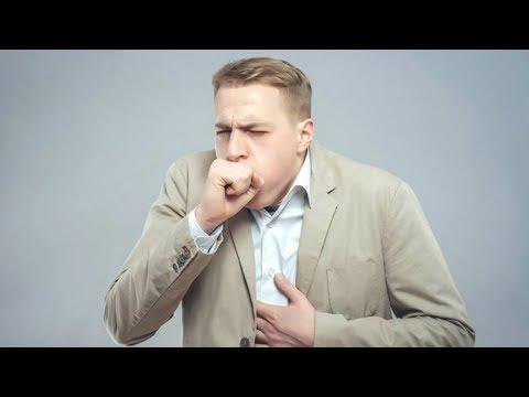 Как вылечить кашель быстро. Сильнейшее средство от кашля. При кашле и бронхите это мощнейший бальзам