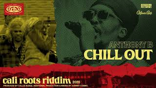Anthony B - Chill Out | Cali Roots Riddim 2020 YouTube Videos