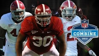 Could the Alabama Crimson Tide defense stop an NFL offense?