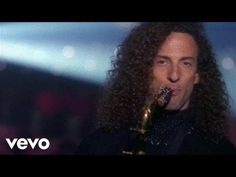Kenny G - Have Yourself a Merry Little Christmas