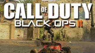 Black Ops 2 Funny Moments Montage! (Jahova Rage and Hitting on a Guy's Girlfriend)