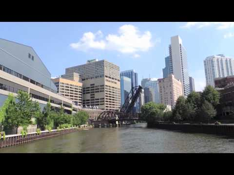 Chicago Vacation Trailer