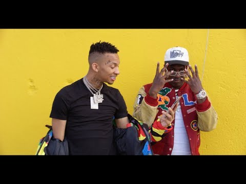 Stunna 4 Vegas - Boat 4 Vegas ft. Lil Yachty (Official Music Video)