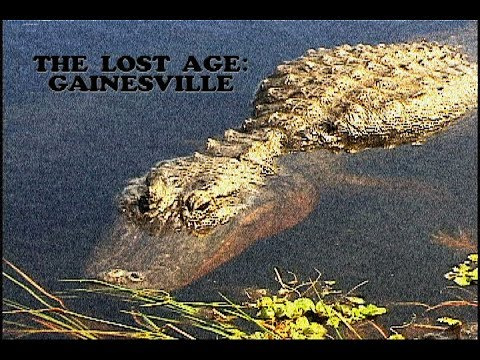 The Lost Age: Gainesville